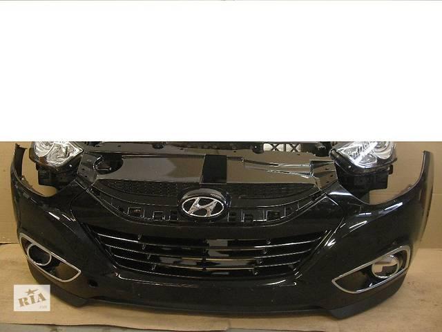 продам Б/у бампер передний для легкового авто Hyundai IX35 бу в Здолбунове