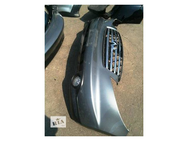 продам Б/у бампер передний для легкового авто Infiniti FX бу в Ровно