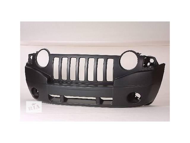 продам Б/у бампер передний для легкового авто Jeep Patriot бу в Киеве