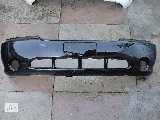 Б/у бампер передний для легкового авто Kia Carnival ДЕШЕВО В НАЛИЧИИ!!!!- объявление о продаже  в Львове