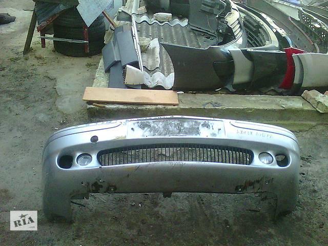 бу Б/у бампер передний для легкового авто Lancia Lybra в Ковеле