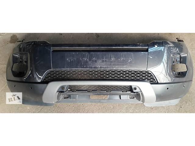 купить бу Б/у бампер передний для легкового авто Land Rover Range Rover Evoque в Киеве