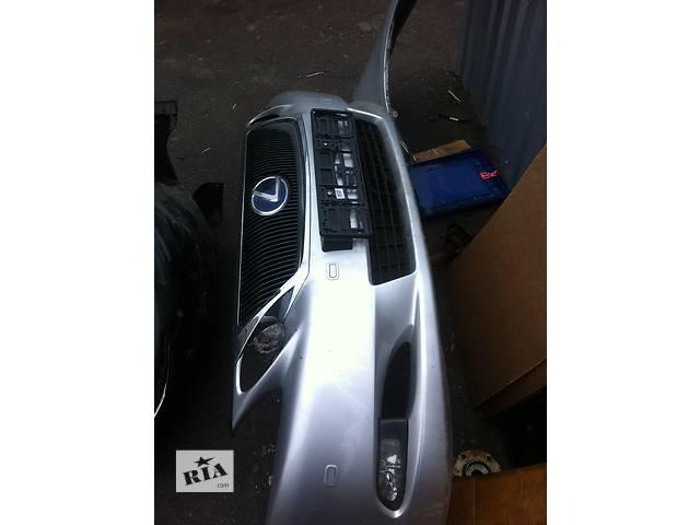 купить бу Б/у бампер передний для легкового авто Lexus GS в Ровно