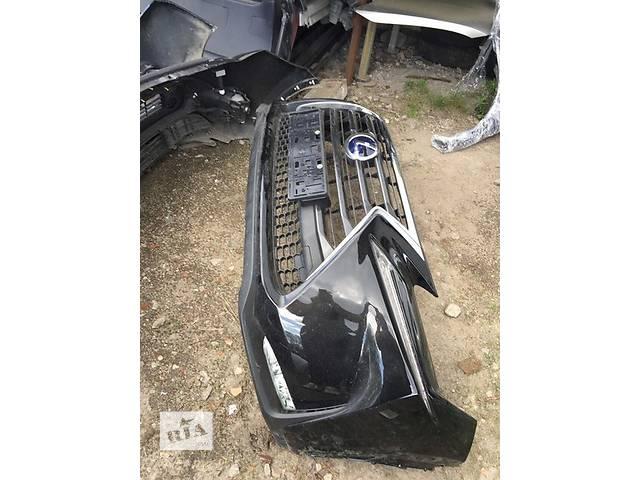 бу Б/у бампер передний для легкового авто Lexus NX в Ровно