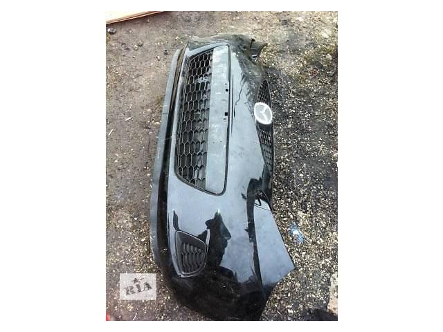 продам Б/у бампер передний для легкового авто Mazda 2 бу в Ровно