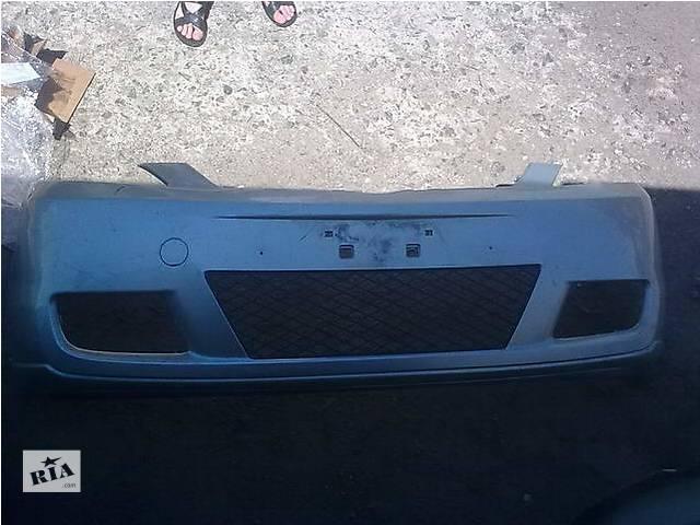купить бу Б/у бампер передний для легкового авто Mazda 5 в Ровно