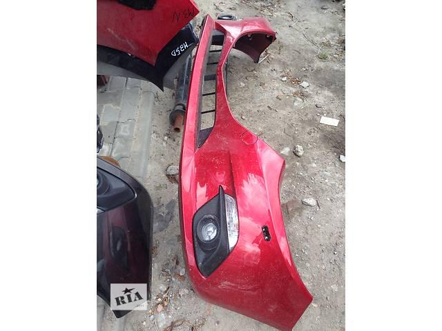 купить бу Б/у бампер передний для легкового авто Mazda 6 в Ровно