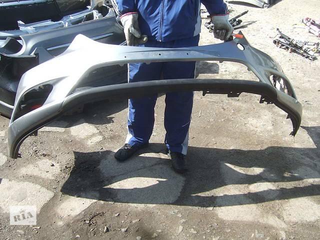 бу Б/у бампер передний для легкового авто Mazda 6 в Ровно