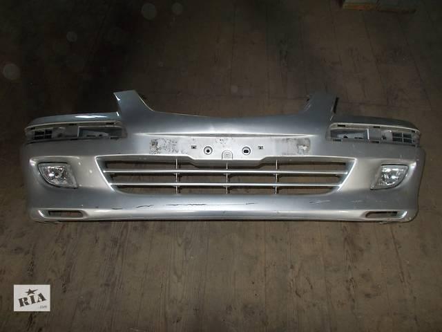 продам Б/у бампер передний для легкового авто Mazda Capella бу в Стрые