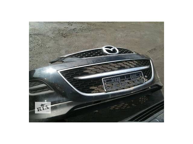 бу Б/у бампер передний для легкового авто Mazda CX-9 в Ровно
