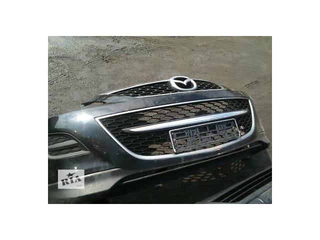 продам Б/у бампер передний для легкового авто Mazda CX-9 бу в Ровно