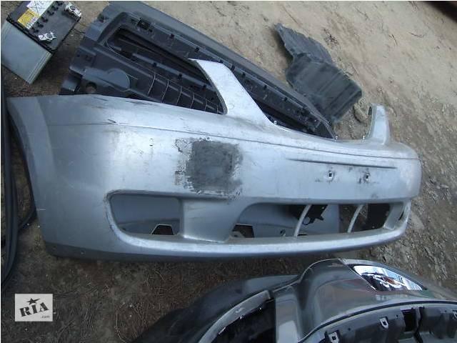 продам Б/у бампер передний для легкового авто Mazda MPV бу в Ровно