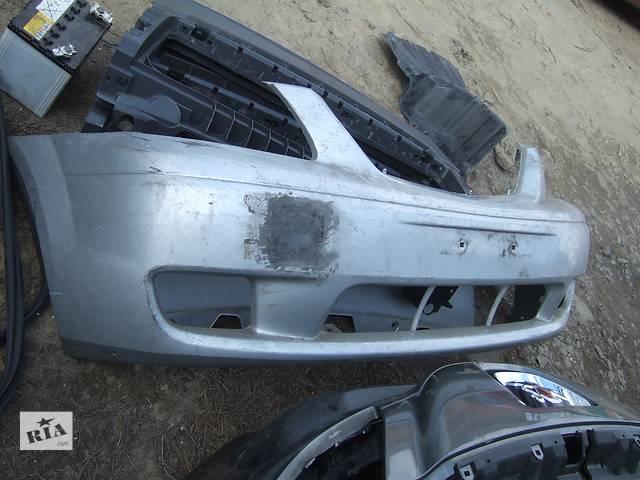 Б/у бампер передний для легкового авто Mazda MPV- объявление о продаже  в Ровно
