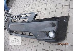 б/у Бамперы передние Mazda Tribute