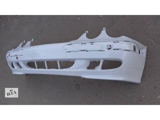 Б/у бампер передний для легкового авто Mercedes 210 W210- объявление о продаже  в Львове