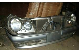 б/у Бамперы передние Mercedes 210