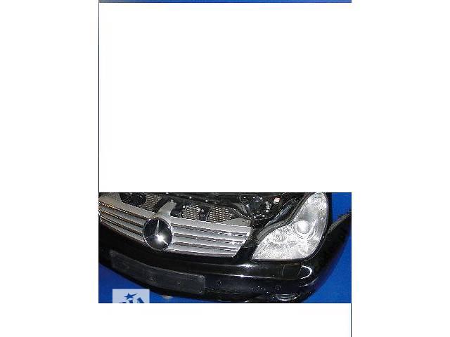 Б/у бампер передний для легкового авто Mercedes CLS-Class- объявление о продаже  в Здолбунове
