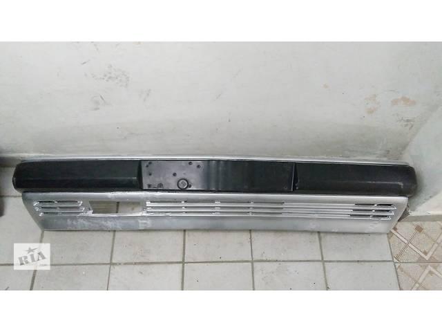 продам Б/у бампер передний для легкового авто Mercedes E-Class W124 1984-1997 бу в Львове