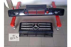 б/у Бамперы передние Mercedes G 55 AMG