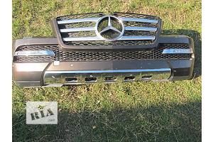 б/у Бампер передний Mercedes GL-Class