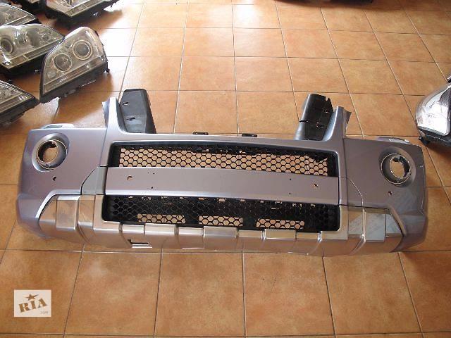 купить бу Б/у бампер передний для легкового авто Mercedes ML-Class(164) в Хмельницком