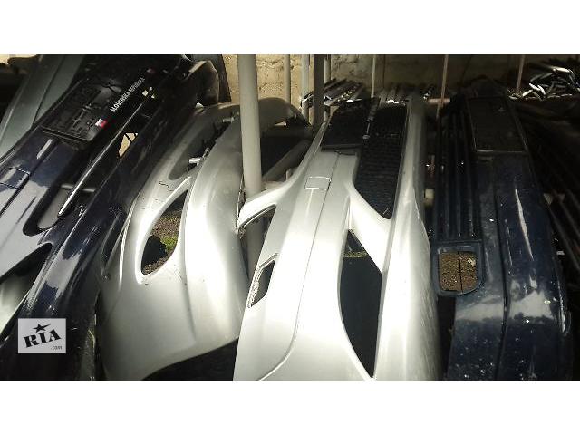 продам Б/у бампер передний для легкового авто Mercedes S-Class 221 бу в Львове