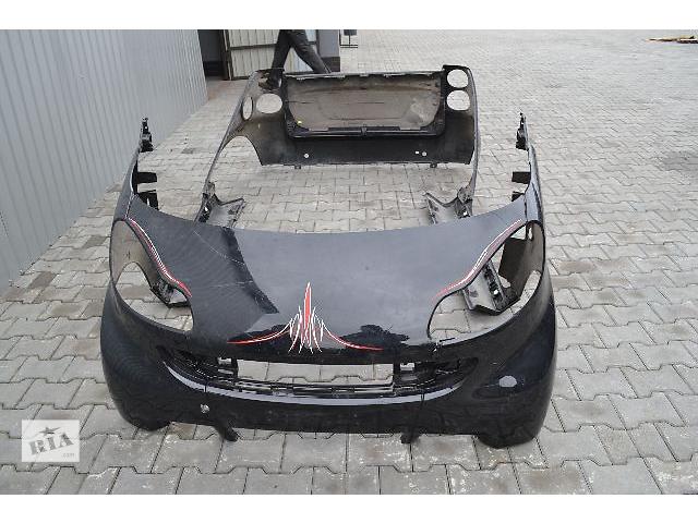 продам Б/у бампер передний для легкового авто Mercedes Smart 2003 бу в Черновцах