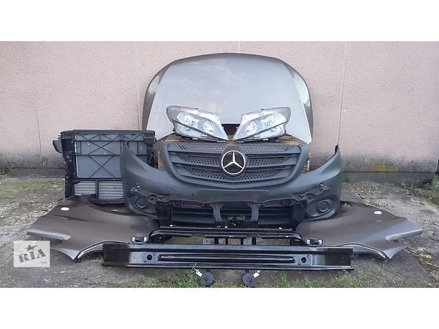 купить бу Б/у бампер передний для легкового авто Mercedes Vito в Ровно