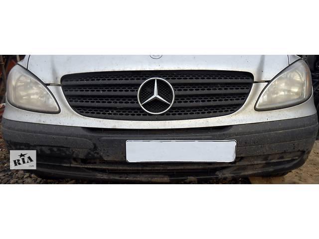 купить бу Б/у бампер передний для легкового авто Mercedes Vito Viano (109, 111, 115, 120)  в Ровно