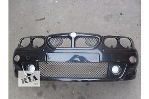 б/у Бампер передний MG ZT