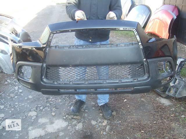 бу Б/у бампер передний для легкового авто Mitsubishi ASX в Ровно