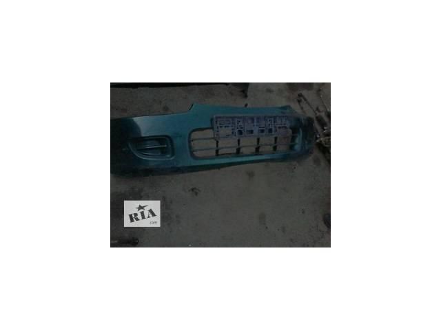 Б/у бампер передний для легкового авто Mitsubishi Colt- объявление о продаже  в Луцке