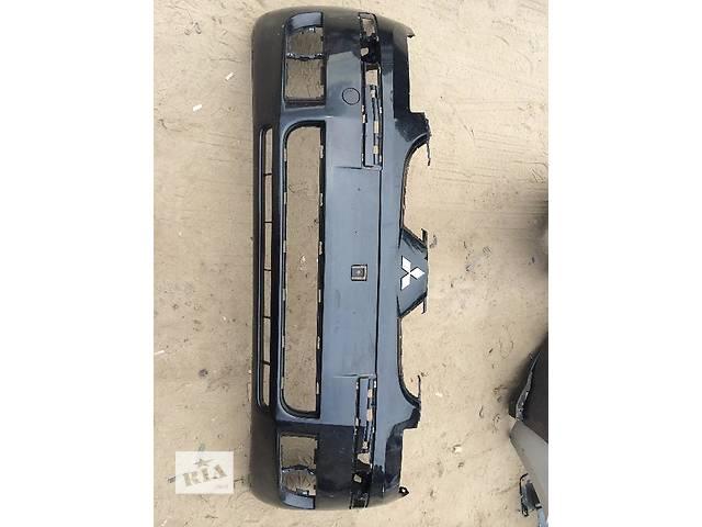 продам Б/у бампер передний для легкового авто Mitsubishi Colt бу в Киеве