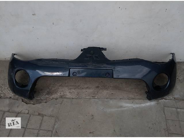 купить бу Б/у бампер передний для легкового авто Mitsubishi L 200 2007-2011 в Львове