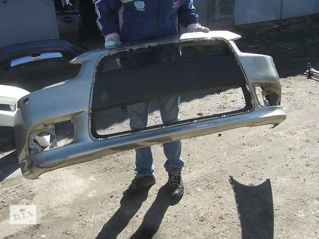купить бу Б/у бампер передний для легкового авто Mitsubishi Lancer X Ralliart в Ровно