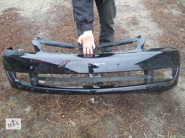купить бу Б/у бампер передний для легкового авто Mitsubishi Lancer в Ровно
