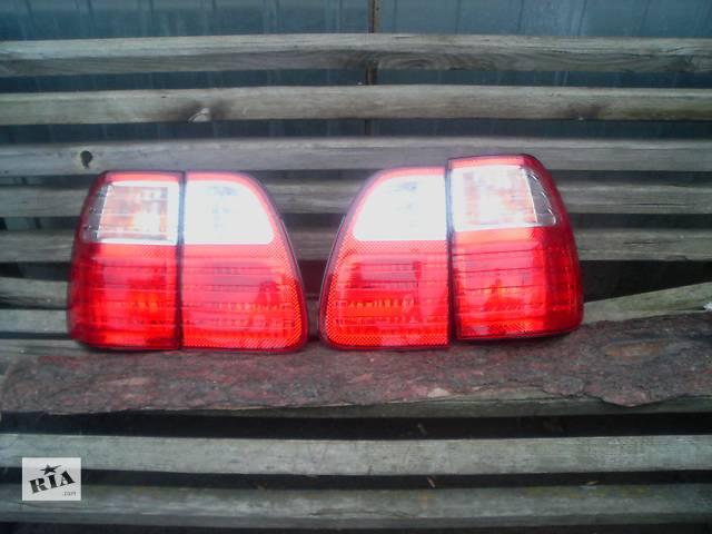продам фонарь задний LX470  2001-2004 бу в Киеве
