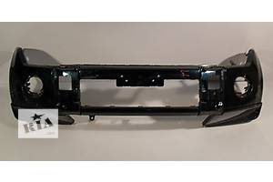 б/у Бампер передний Mitsubishi Pajero Wagon