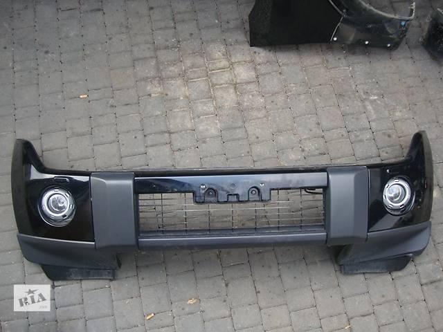 продам Б/у бампер передний для легкового авто Mitsubishi Pajero Wagon бу в Ровно