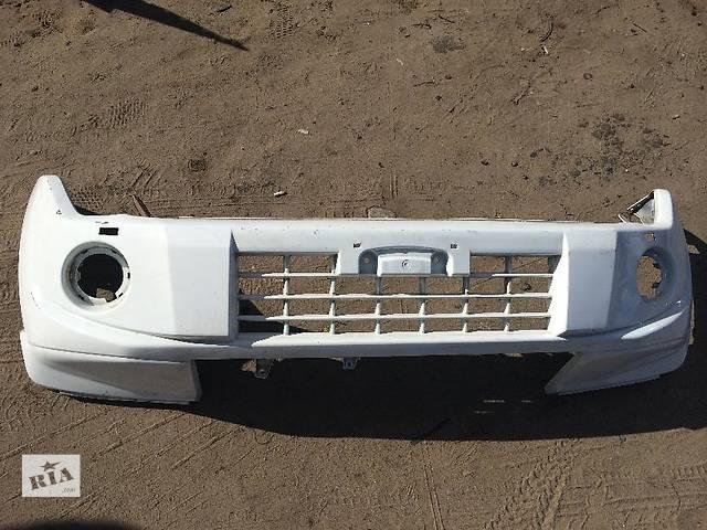купить бу Б/у бампер передний для легкового авто Mitsubishi Pajero Wagon в Киеве