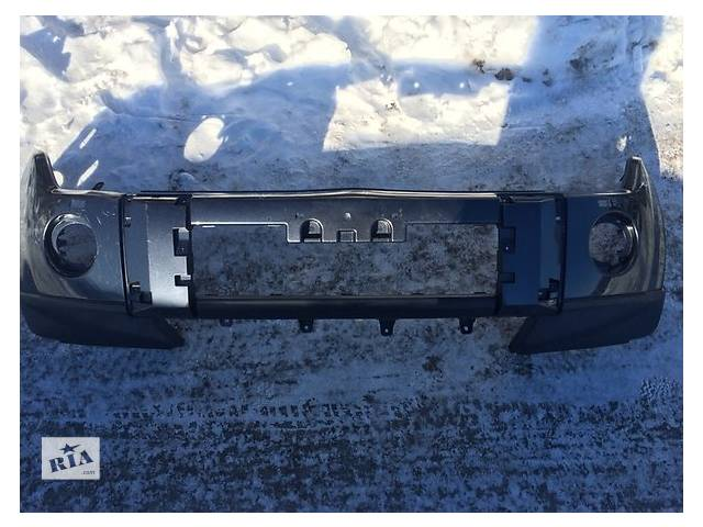 Б/у бампер передний для легкового авто Mitsubishi Pajero Wagon- объявление о продаже  в Киеве