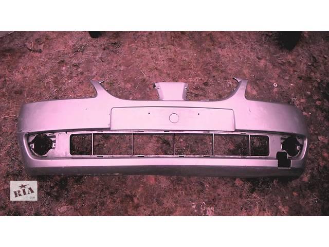 Б/у бампер передний для легкового авто Nissan Almera- объявление о продаже  в Киеве