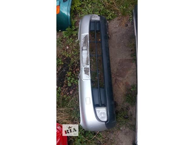 купить бу Б/у бампер передний для легкового авто Nissan Almera в Луцке