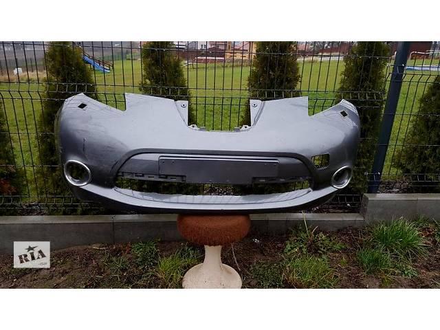 купить бу Б/у бампер передний для легкового авто Nissan Leaf в Ровно
