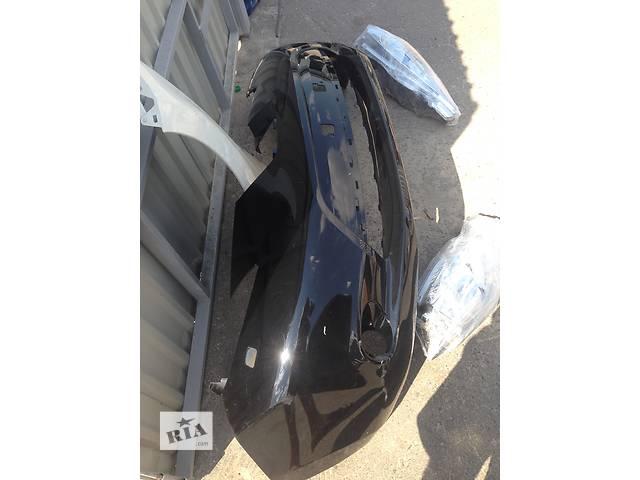 продам Б/у бампер передний для легкового авто Nissan Leaf бу в Ровно