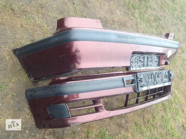 купить бу Б/у бампер передний для легкового авто Nissan Maxima QX в Одессе
