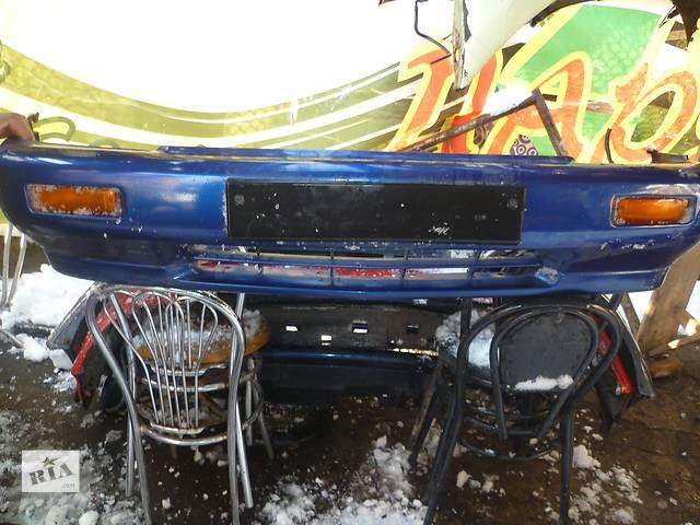 купить бу Б/у бампер передний для легкового авто Nissan Prairie в Черновцах