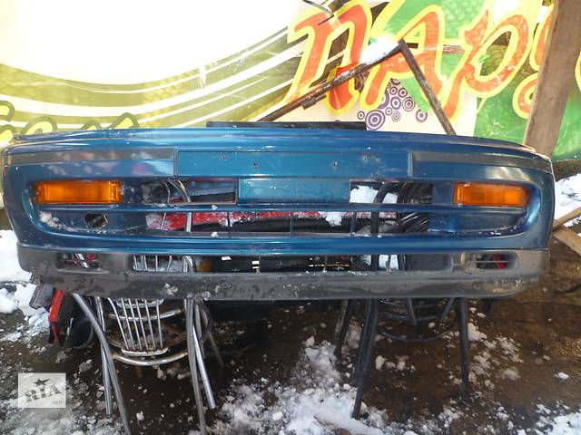 Б/у бампер передний для легкового авто Nissan Serena- объявление о продаже  в Черновцах