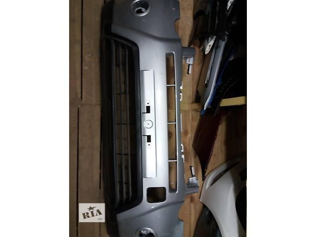 Б/у бампер передний для легкового авто Nissan X-Trail T31 620223ub0h- объявление о продаже  в Киеве