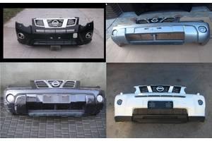 б/у Бамперы передние Nissan X-Trail